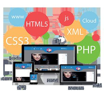 برمجة و تصميم موقع و تطبيق اندرويد و ايفون متجر الكتروني احترافي مميز