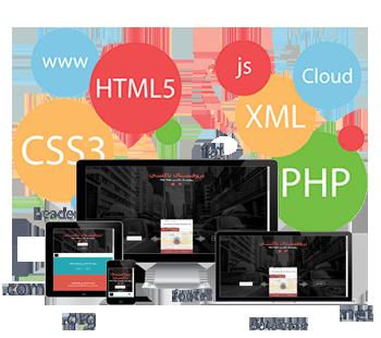 برمجة و تصميم موقع و تطبيق اندرويد و ايفون تطبيق تاكسي احترافي مميز